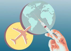 vaccine tourism